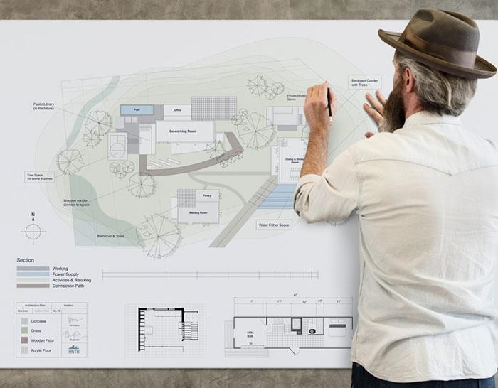 green roof designer toronto vancouver